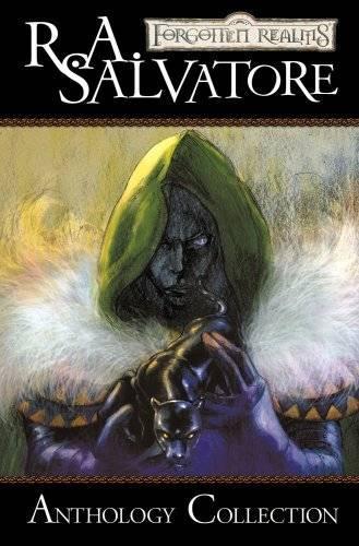 Forgotten Realms: Anthology Collection v. 1 (Paperback)