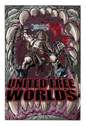 United Free Worlds: v. 1 (Paperback)