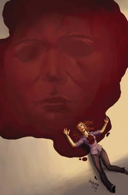 Halloween: First Death of Laurie Strode v. 2 (Paperback)