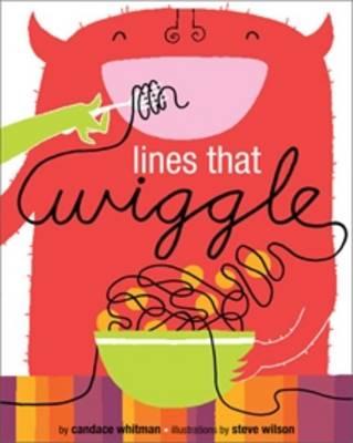 Lines That Wiggle (Hardback)