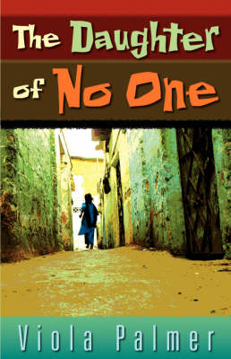 The Daughter of No One (Paperback)