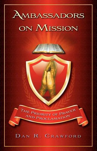 Ambassadors on Mission (Paperback)