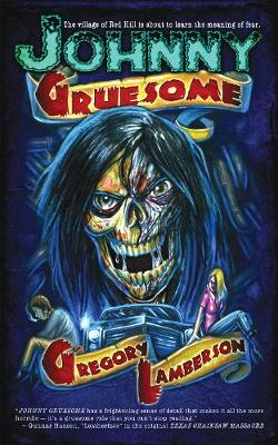 Johnny Gruesome (Paperback)