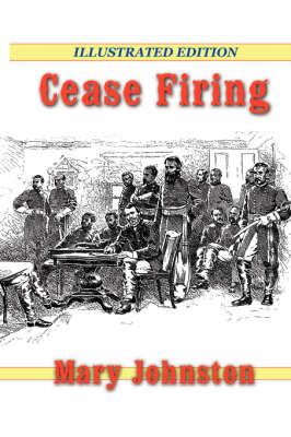Cease Firing (Paperback)