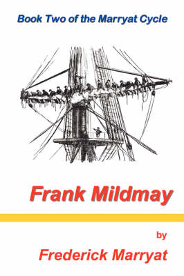 Frank Mildmay (Paperback)