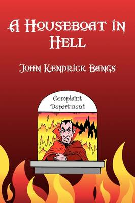 A Houseboat in Hell (Paperback)