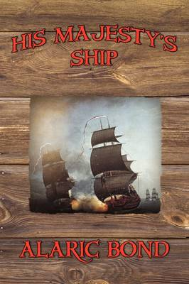 His Majesty's Ship (Paperback)