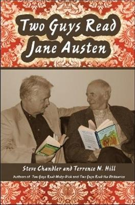 Two Guys Read Jane Austen (Paperback)