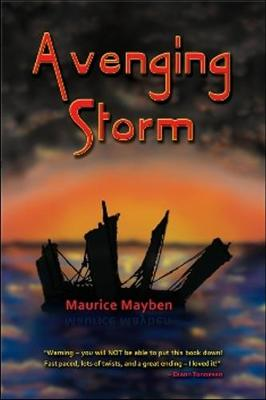 Avenging Storm (Paperback)