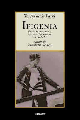 Ifigenia (Paperback)