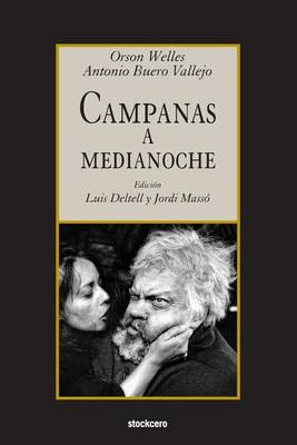 Campanas a Medianoche (Paperback)