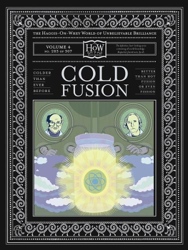 Cold Fusion - HOW SERIES (Hardback)
