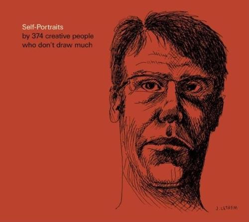 Self Portraits (Hardback)