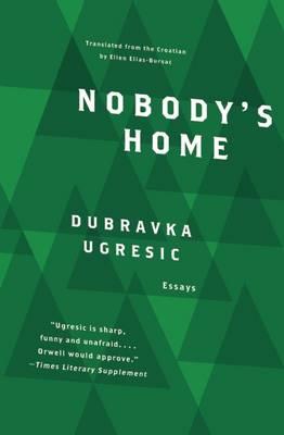 Nobody's Home (Hardback)