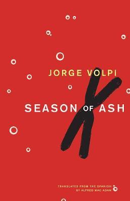 Season Of Ash (Paperback)