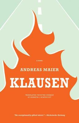 Klausen (Paperback)