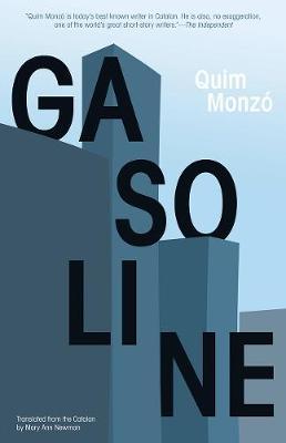 Gasoline (Paperback)