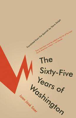 Sixty-five Years Of Washington (Paperback)