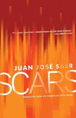 Scars (Paperback)