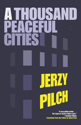 A Thousand Peaceful Cities (Paperback)