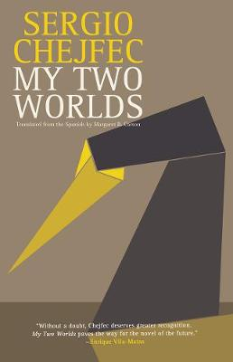 My Two Worlds (Paperback)