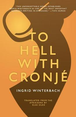 To Hell With Cronje (Paperback)