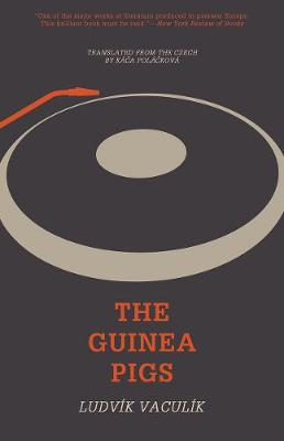 The Guinea Pigs (Paperback)