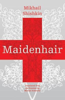 Maidenhair (Paperback)