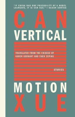 Vertical Motion (Paperback)