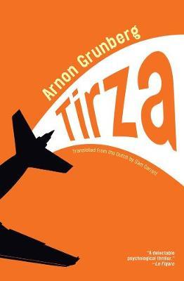 Tirza (Paperback)