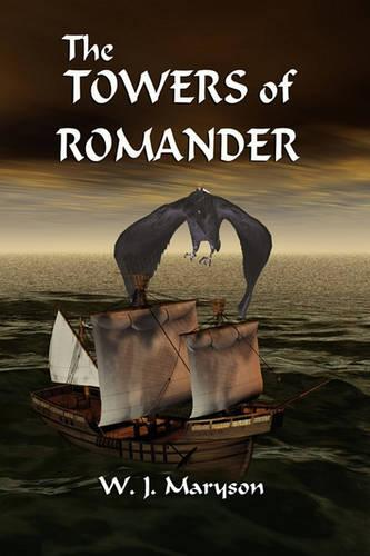 The Towers of Romander (Paperback)