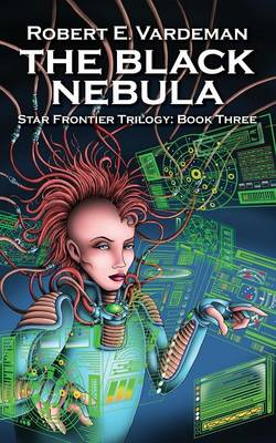 The Black Nebula - Star Frontiers (Paperback)
