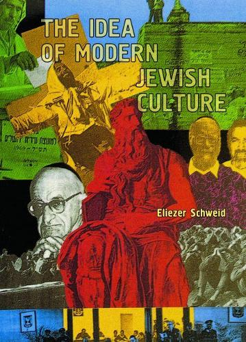 The Idea of Modern Jewish Culture (Hardback)