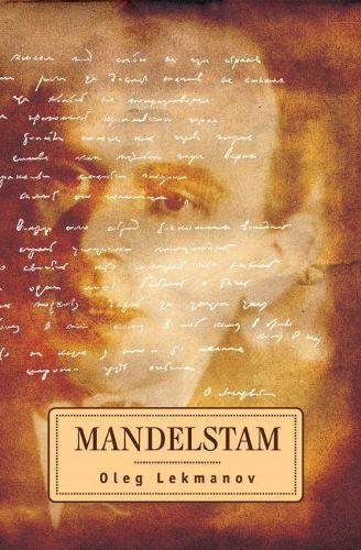 Mandelstam (Hardback)