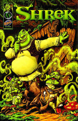 Shrek TP Volume 1 Limited Edition Collection (Paperback)