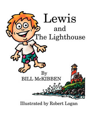 Lewis and the Lighthouse (Paperback)