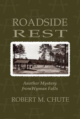 Roadside Rest: Another Maine Mystery (Paperback)