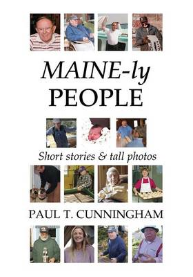 Maine-Ly People (Paperback)