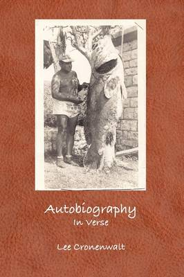 Autobiography In Verse (Paperback)