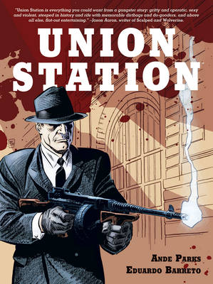 Union Station (New Edition) (Paperback)