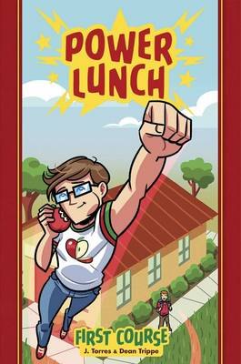 Power Lunch: Power Lunch Book 1: First Course First Course Book 1 (Hardback)