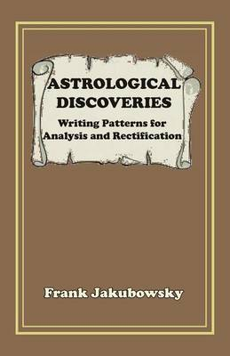 Astrological Discoveries (Paperback)