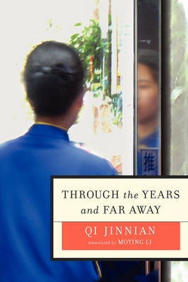 Through the Years and Far Away (Paperback)