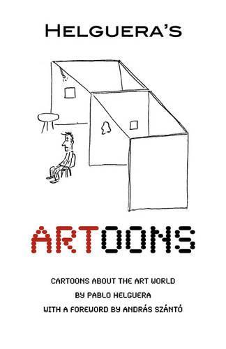 Artoons (Paperback)