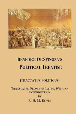 Spinoza's Political Treatise (Paperback)