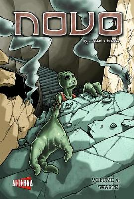 Novo: Waste: Volume 4 (Paperback)