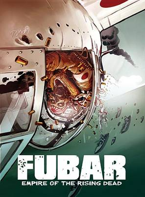 FUBAR: Empire of the Rising Dead (Paperback)