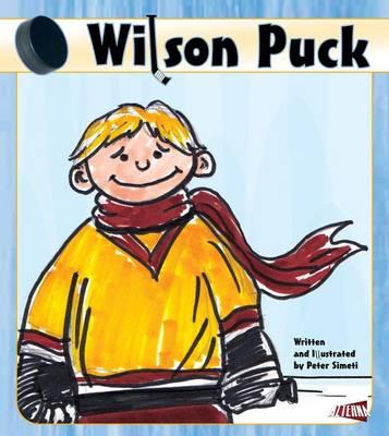 Wilson Puck (Paperback)