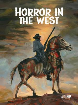 Horror in the West (Paperback)