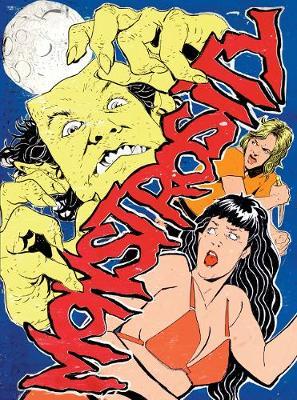 Monstrosity: Volume 1 (Paperback)